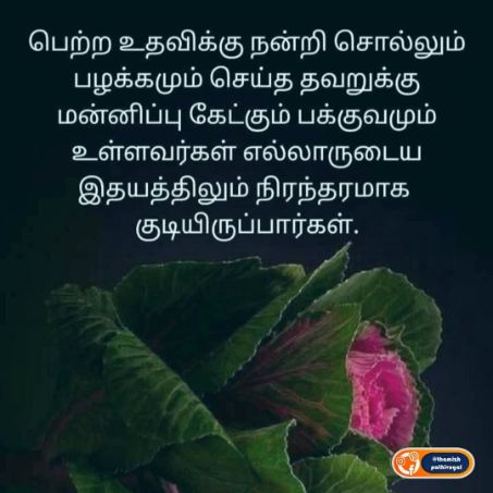 life quotes in tamil for whatsapp staus